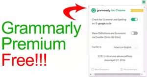 How to Get Grammarly Premium Free Account in 2019 – New Version Access Codes